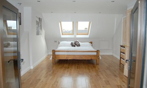 The Advantages of a Loft Conversion vs Moving Home during COVID-19
